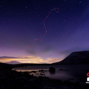 Constellation Series