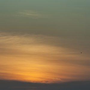 Aruba Sunset – Portrait Print